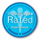 Click here to check out reviews posted on Weddingwire.com